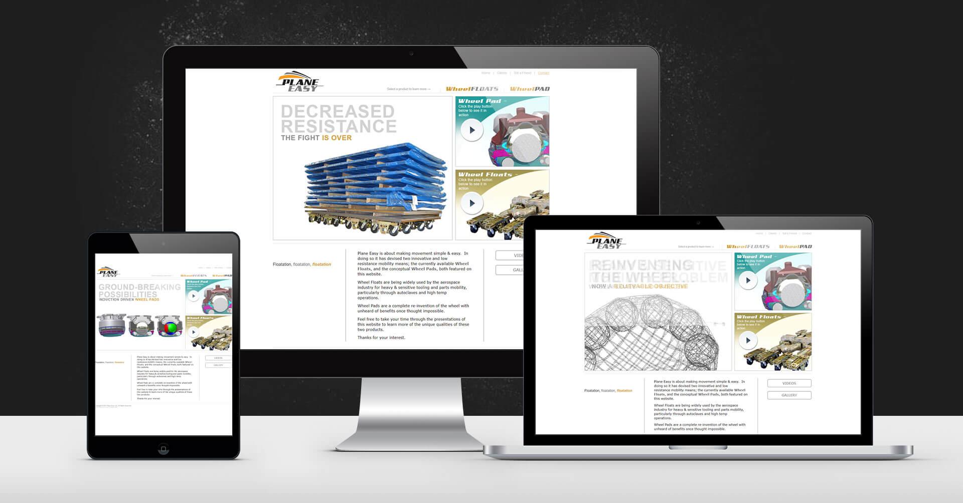 portfolio digital attic plane easy devices