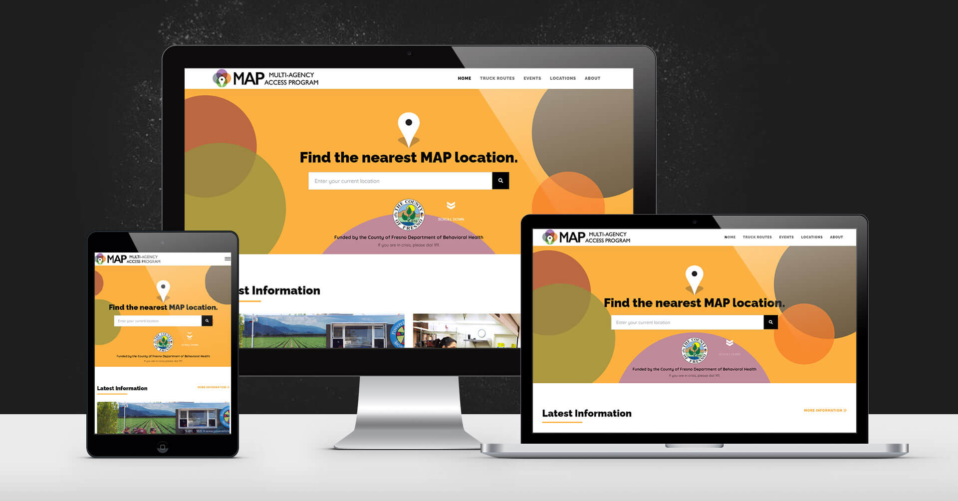 portfolio digital attic multi agency access program -devices