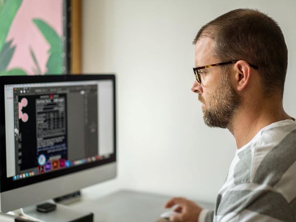 Services Digital Attic WordPress Development Custom Design
