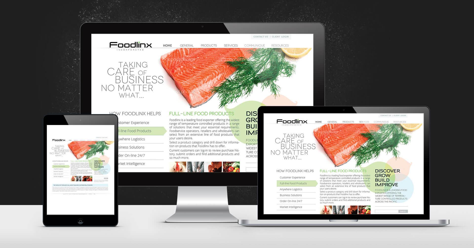 portfolio digital attic foodlinx devices