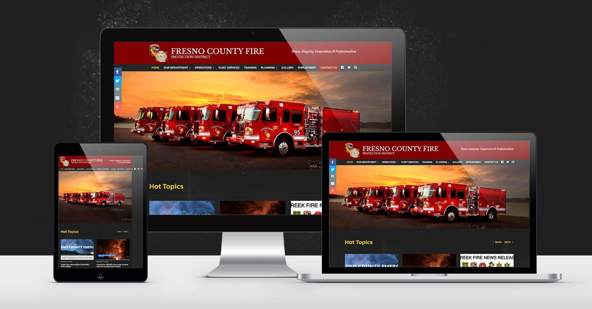 portfolio digital attic fresno county fire devices