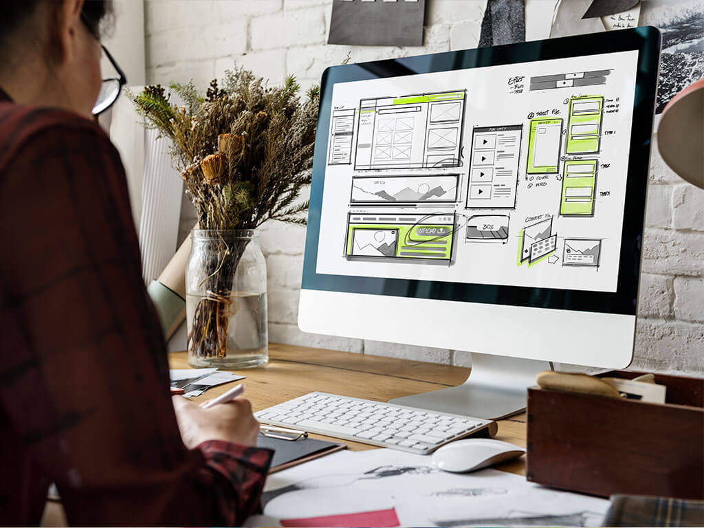 Website Design & Development Agency
