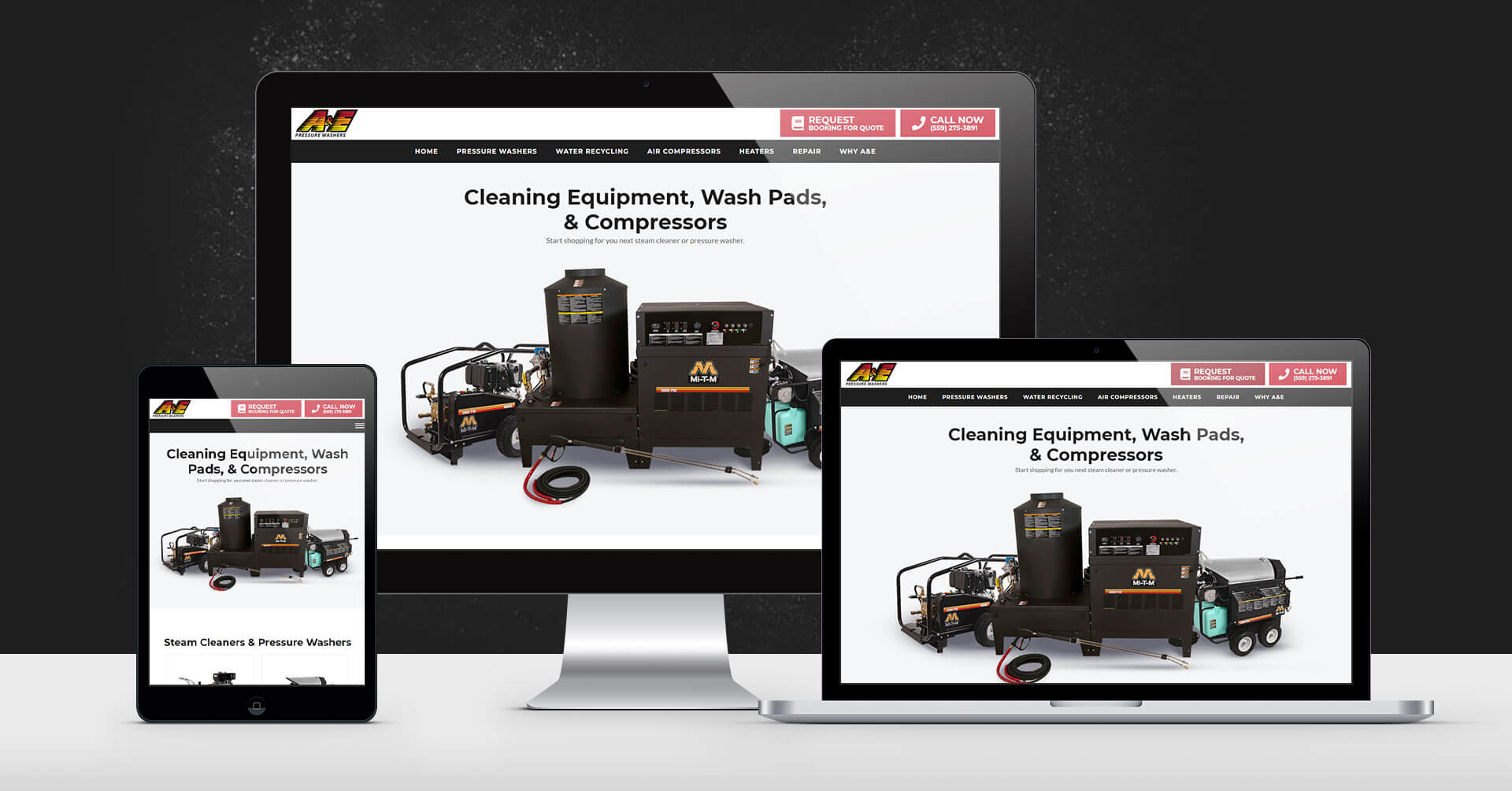 portfolio digital attic ae pressure washers devices