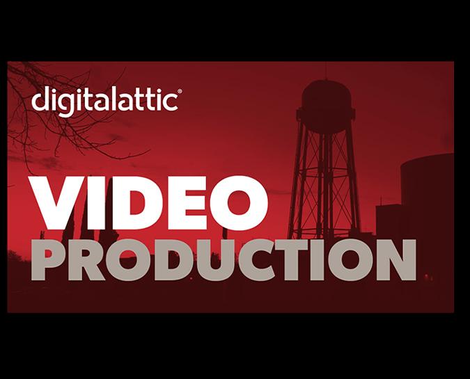 Digital Attic Video Production Services