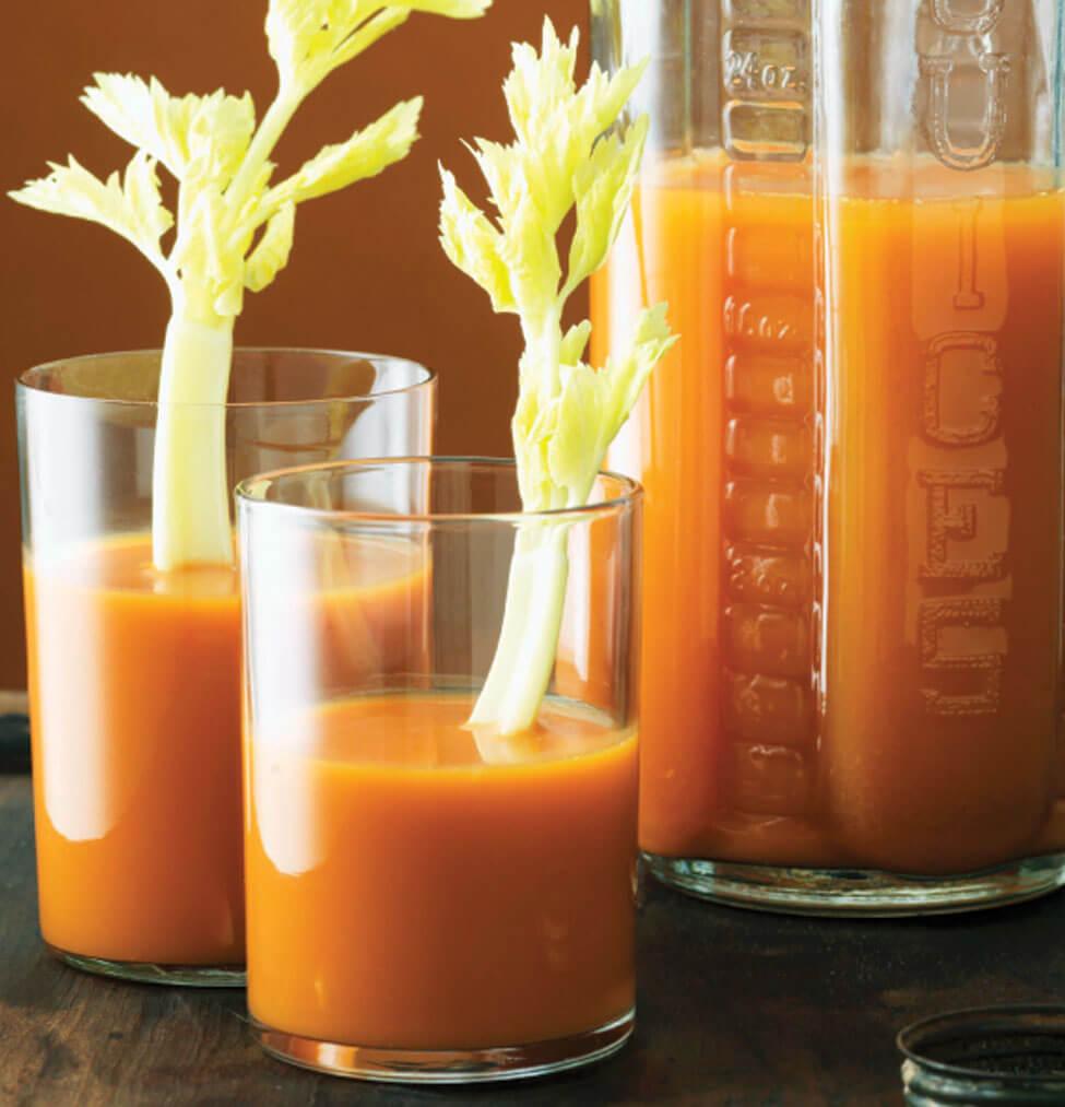 portfolio digital attic cal organic carrot raddish juice measuring success