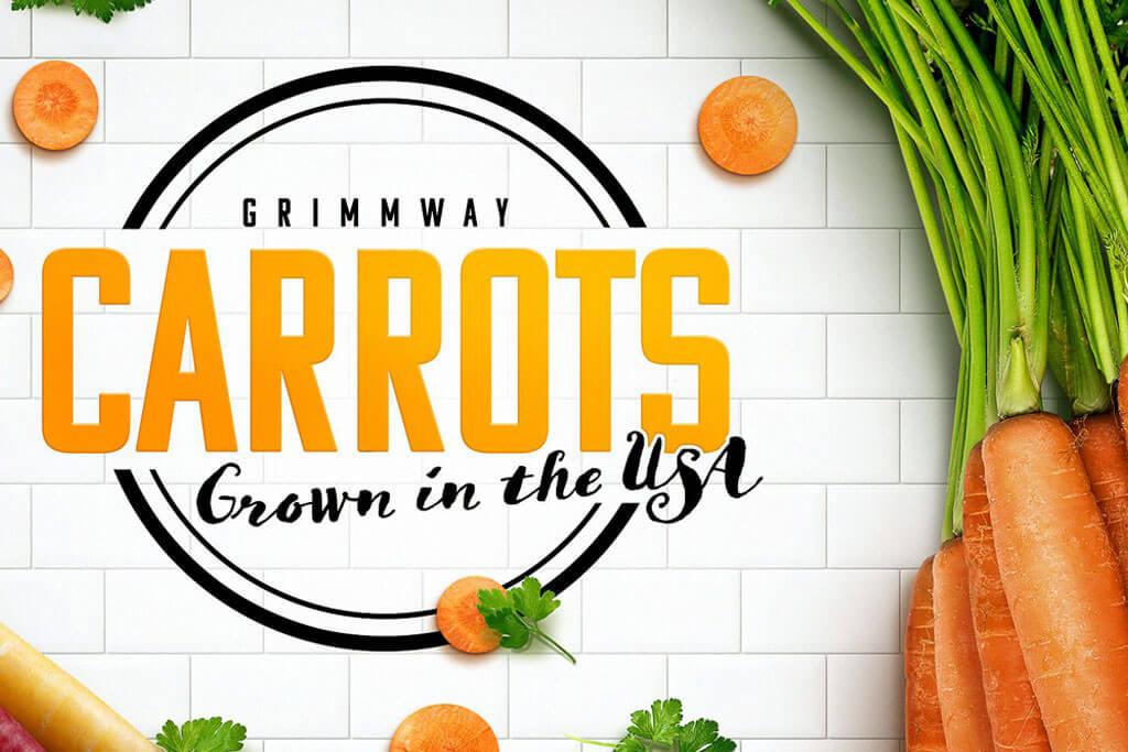portfolio digital attic grimmway carrots featured