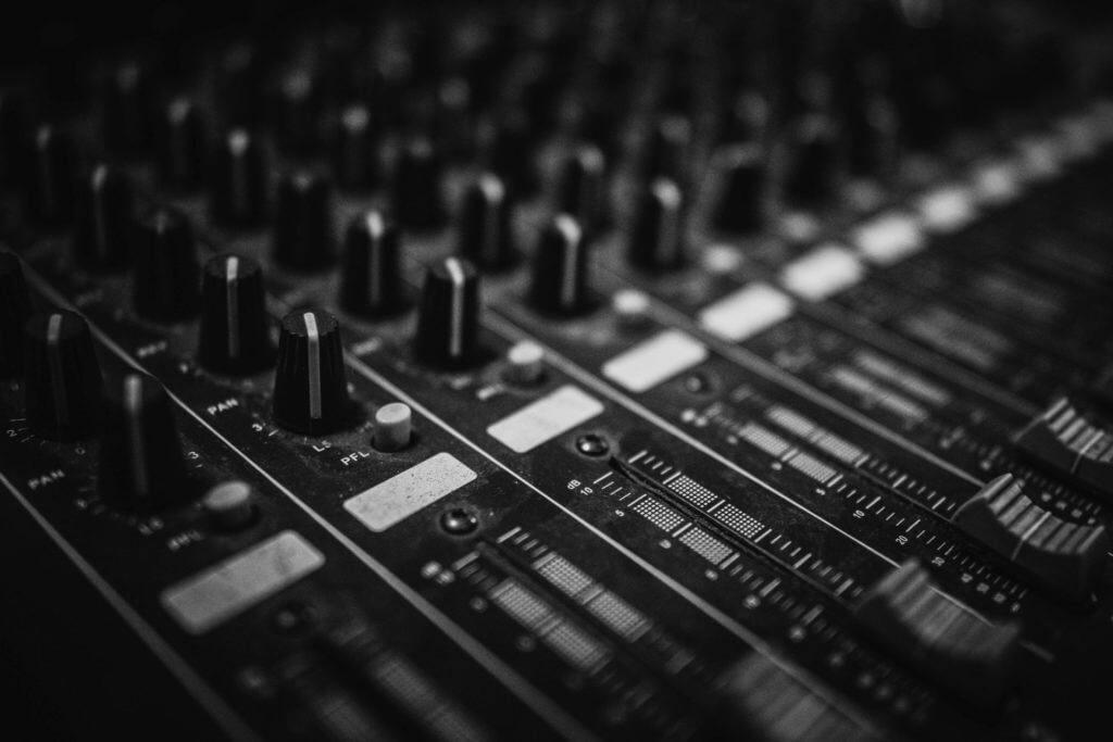 pro audio production services