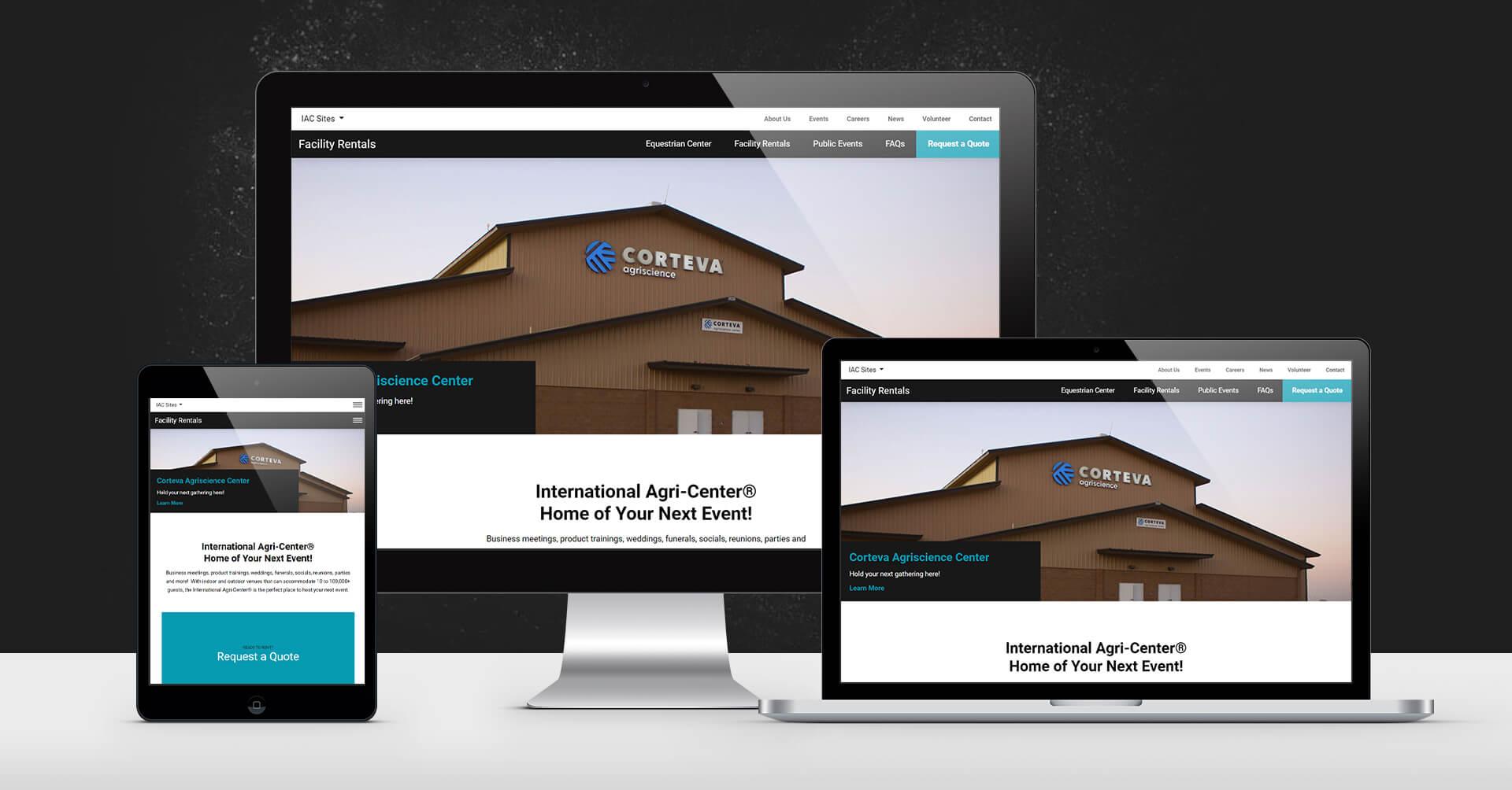 portfolio digital attic iac facility device image