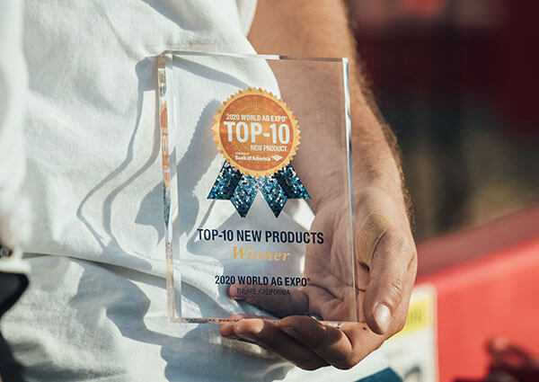 portfolio digital attic world ag expo top10