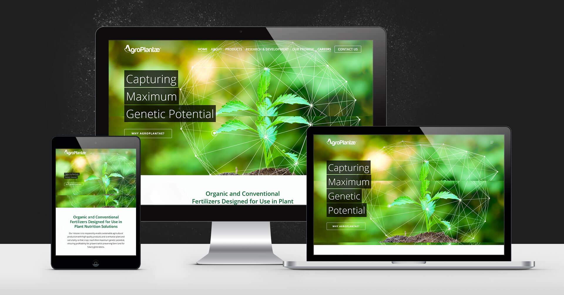 portfolio digital attic agroplantae devices