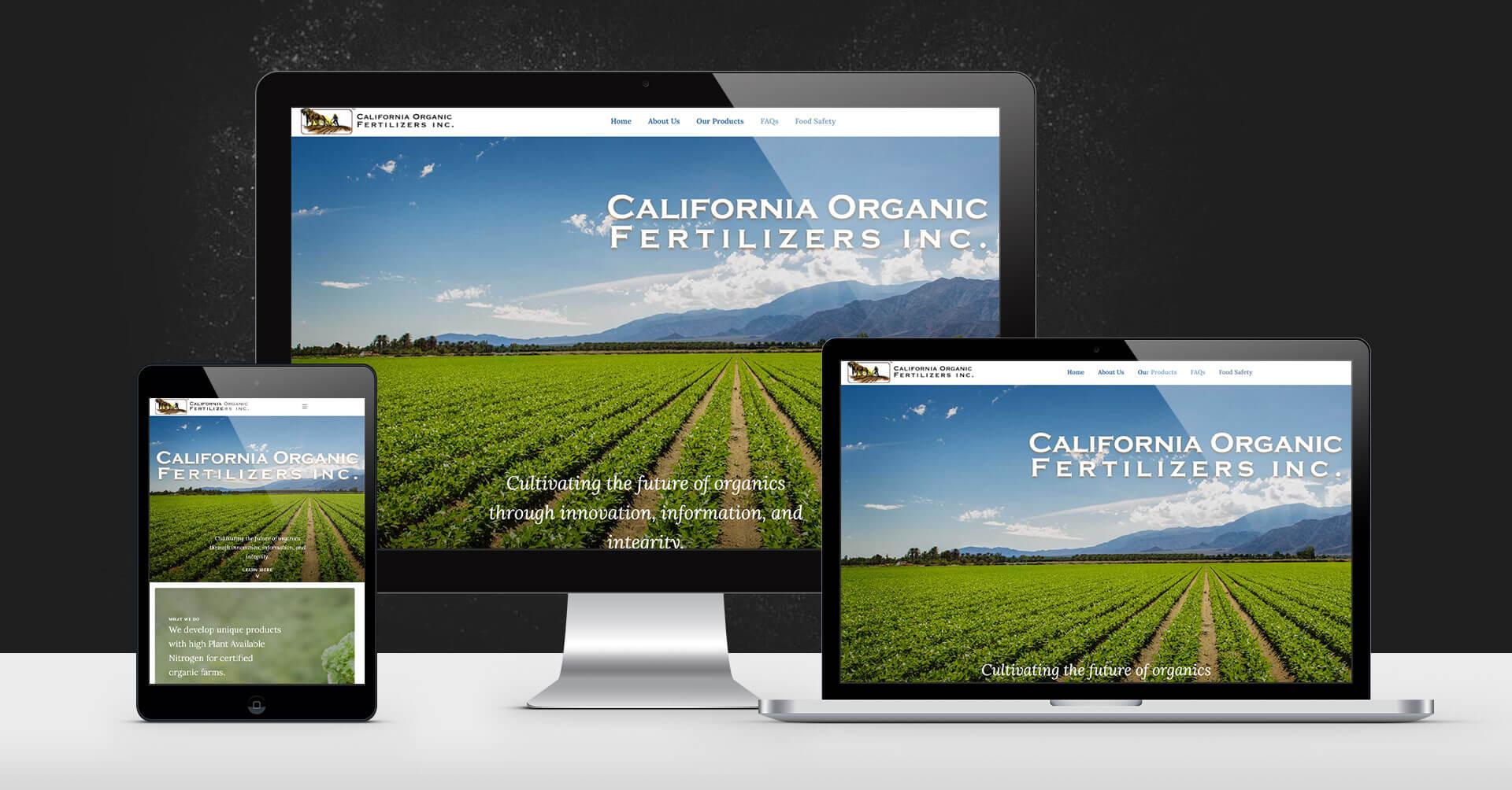 portfolio digital attic cal organic fertilizers devices