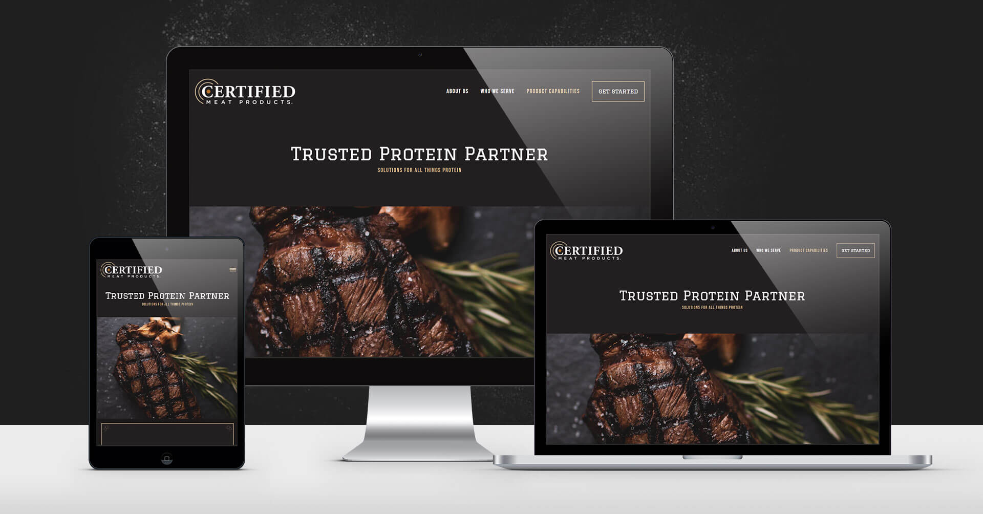 portfolio digital attic certified meat products devices