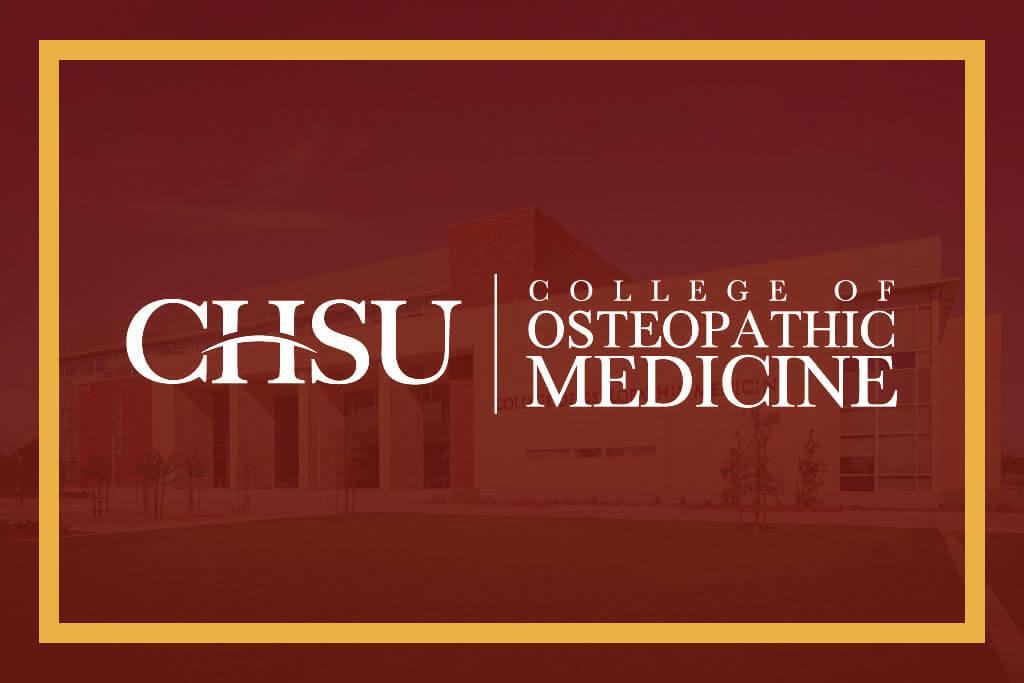 portfolio digital attic chsu college of osteopathic medicine featured image