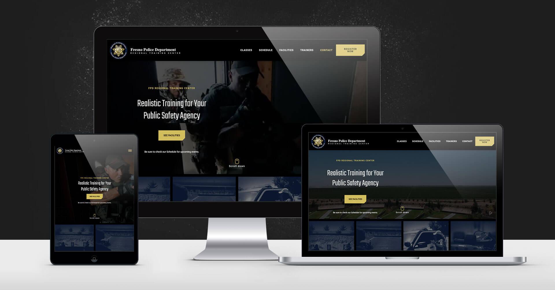 portfolio digital attic fresno police department devices